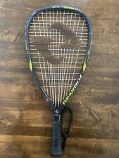 GEARBOX GB50 190G  Racquet Black and Lime-Green Color