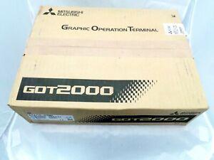 """MITSUBISHI GT2710-STBD 10.4""""SVGA TFT COLOUR GRAPHIC OPERATOR TERMINAL HMI SCREEN"""