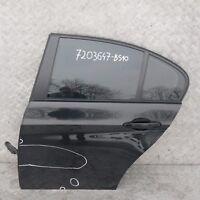 BMW Lui 3 E90 LCI Lato Porta Posteriore Sinistra Black Sapphire Metallizzato 475