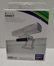 Xbox 360 Kinect Sensor Universal Mounting Clip Sensor NOT Included NIB