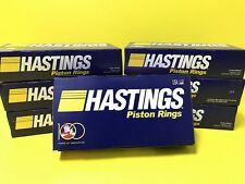 Hastings Pistons Rings Endeavor Eclipse Galant Montero 3.5L 3.8L 6G75