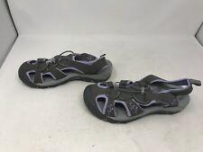 Womens Outland (P6024WVU)  Solstice Lavender/Grey River Sandals Size 8     (13E)