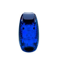 LED Safety Lights Refective Gear Night Running Cycling Jogging Bike Tail(1Pc)