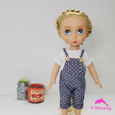 Disney Baby doll clothes pants clothing star print collection Princess 16 PT01