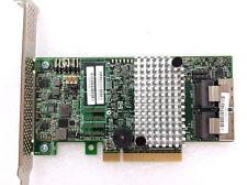 LSI 9267-8i 6Gb/s PCI-Express 2.0 512MB 8Port Internal SATA/SAS Controller Card