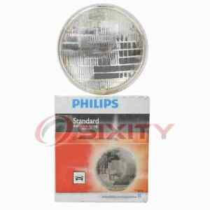 Philips H5006C1 Headlight Bulb for Electrical Lighting Body Exterior  us