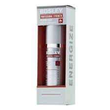 Bosley Follicle Energizer Hair Vitalizer 1 oz / 30 ml protects and repairs