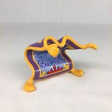 Disney Aladdin Magic Carpet Figurine Figure Ceramic Standing Crouching