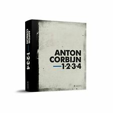 Wim van Sinderen - Anton Corbijn 1-2-3-4 (aktual. NA)