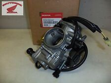 Genuine Honda Carburetor TRX350 Fourtrax Rancher