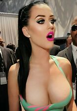 """Katy Perry Sexy Singer Amazing HQ Wall Silk Poster 24×36""""/60×90cm Free Shipping"""