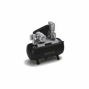1/24 Scale Air Compressor Set Scale Acce - HBG17011