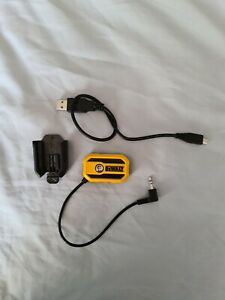 DEWALT DCR002 Radio Bluetooth Adaptor