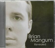 Revealed By Brian Magnum CD Brand New Sealed 2006