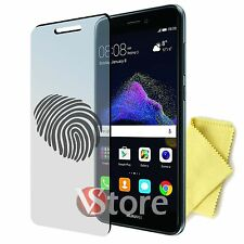 "2 Pellicola Opaca Per Huawei P8 Lite 2017 Antiriflesso Antimpronta Display 5,2"""