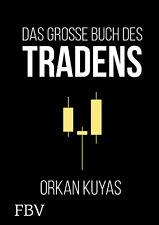 Das große Buch des Tradens Orkan Kuyas