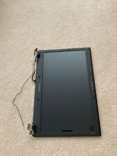 """New listing Genuine Lenovo G560 15.6"""" Lcd Screen Complete Assembly"""