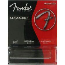 Fender Glass Slide 1 - FGS1