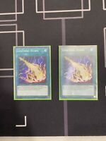 Lightning Storm Secret Rare M/NM Condition 1st Ed LOT !!!  READ DESCRIPTION