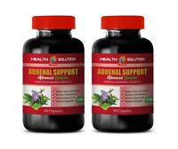 immune support for health - ADRENAL SUPPORT - energy boost vitamin supplement 2B