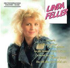 (CD) Linda Feller - Du Bist Das Salz In Meiner Suppe - Original Album (1990)
