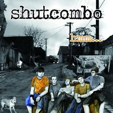 SHUTCOMBO - Hmm... LP neu (muff potter, turbostaat, frau potz, pascow, oma hans)