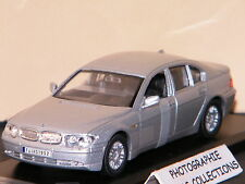 BMW SERIE 7 ANNEE 2005 - SOLIDO 1/43 Ref 433035