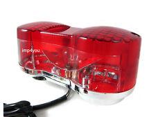 Taillight Tail light Brake lamp for Suzuki VanVan RV50 RV90 6V