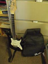 Very Nice Vinci Signature Electric Guitar w/Fend