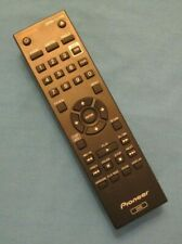 Genuine Original Pioneer 076E0PP041 DVD Remote Control Cleaned and Tested