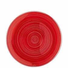 Rosenthal  TAC Gropius Stripes 2.0 Glas-Teller 28 cm