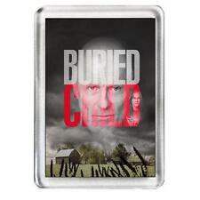 Buried Child. The Musical. Fridge Magnet.
