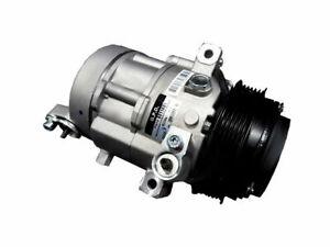 For 2000 Saturn LS2 A/C Compressor 87966RF 3.0L V6