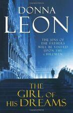 The Girl of His Dreams: (Brunetti 17)-Donna Leon
