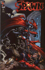 SPAWN #71 - Back Issue