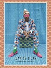 Dandy Lion : The Black Dandy and Street Style, Hardcover by Lewis, Shantrelle...