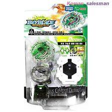 BEYBLADE BURST Starter Kerbeus Central Defense B-04 / Takara Tomy Kids Top Toy