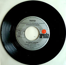 """7"""" 1968 MEGA RARE MINT -! Heintje: il piccolo tamburino"""