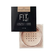 MAYBELLINE Fit Me! Loose Finishing Powder - Light Medium