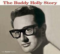 Buddy Holly - The Buddy Holly Story Vol. I & II (6 Bonus Tracks) (NEW CD)