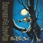 IRON MAIDEN - FEAR OF THE DARK - ENHANCED CD