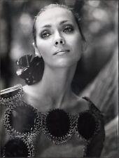 Ghislain Broulard, institut Jeanne Gatineau. Parfum, maquillage. 1968 #4