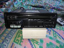 vintage autoradio alpine 7817r cd mp3 a 2 uscite rca potenza 30 x 4  non testato