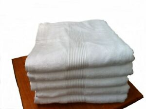 Bambus Handtuch / Handtücher 600 g/m² Duschhandtuch  70 x 140 cm
