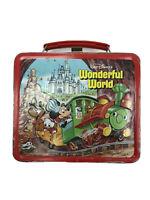 1980-Aladdin-Walt-Disney-World-on-Ice-Wonderful-World-Lunch-Box-NO Thermos