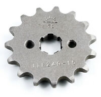 JT 15 Tooth Steel Front Sprocket 420 Pitch JTF249.15