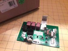 USED  VIKING 053512-000 , S97019731, 990727830A DOWNDRAFT FAN MAIN PCB BOARD