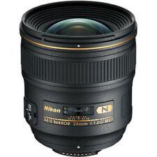 MINT Nikon AF-S Nikkor 24mm f/1.4G ED Wide Angle Lens