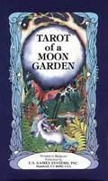 Tarot of a Moon Garden Tarot Card Deck!