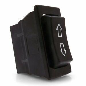 3 Position Rocker Switch with Arrows Street  AUTSW1 hot rod muscle rat truck